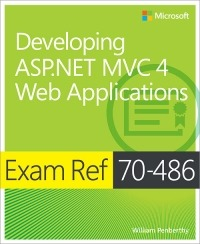 70-486 Developing ASP.NET MVC4 Web Applications