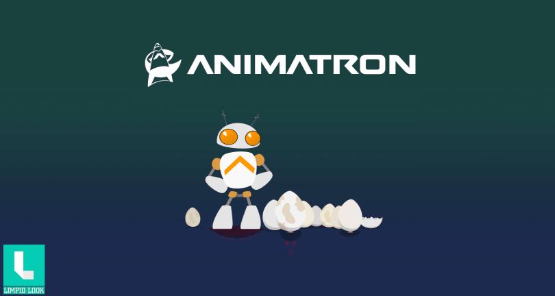 HTML5 Animation