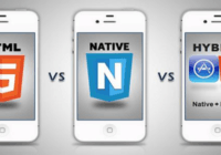 Native, Hybrid and HTML5