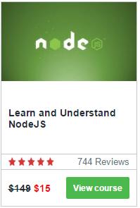 NodeJS Online Training