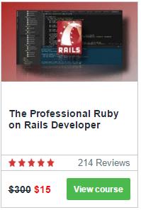 Ruby On Rails Training