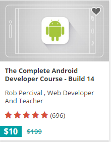 android mobile application training