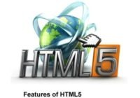 Features of HTML5