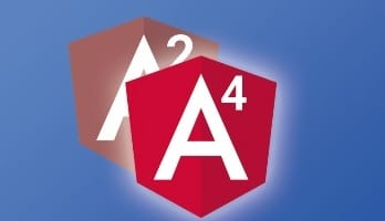Angular4 - formerly Angular2