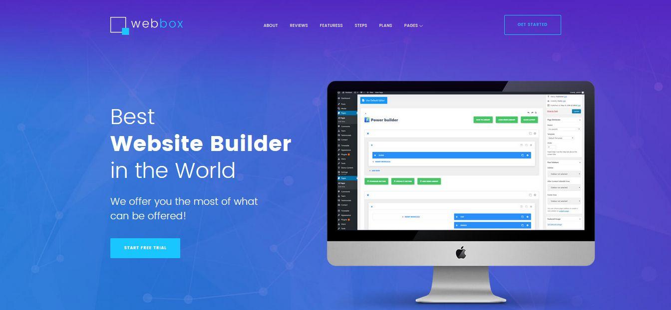 Web Development Out