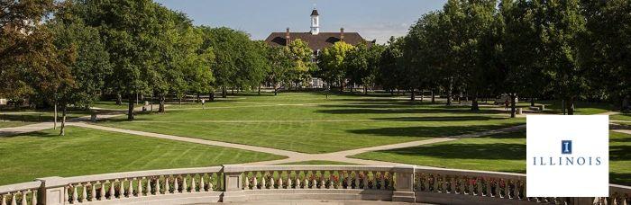 University of Illinois Online Courses