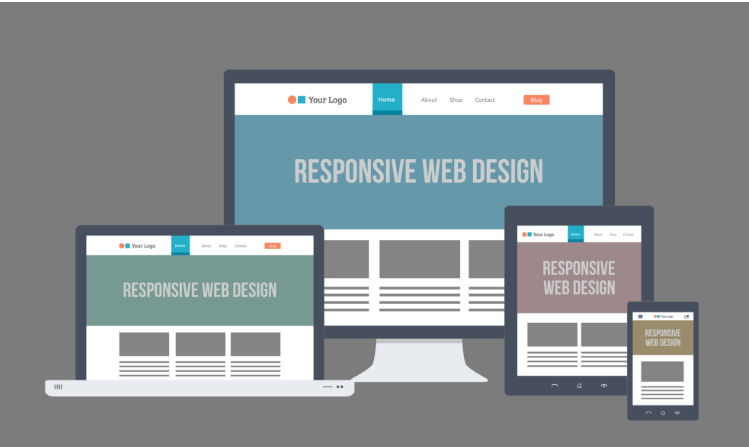 Responsive Design with Bootstrap