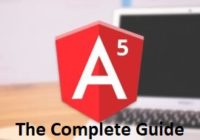 Angular 5 - The Complete Guide