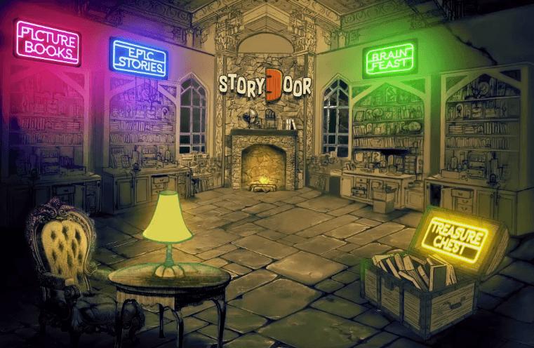 Story Door