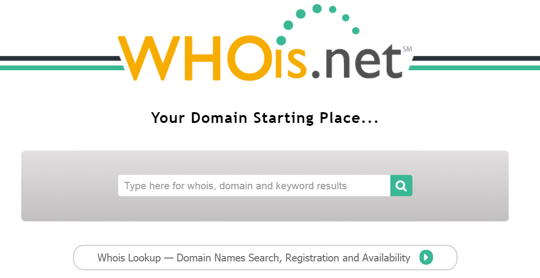 Who is domain