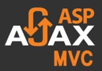 Ajax in ASP.NET MVC