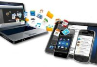 Easy switching from desktop to mobile device
